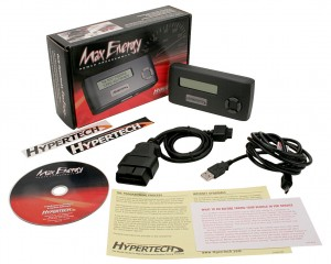 Hypertech (32501): Max Energy Power Programmer for 2015 Corvette 6.2 LT1
