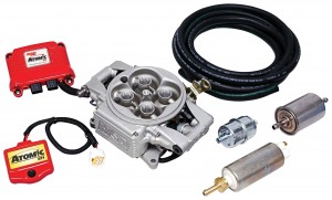 MSD (2900): Atomic EFI Master Kit