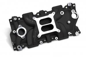 Quick Fuel Technology (701-1BD): Black Diamond Manifold
