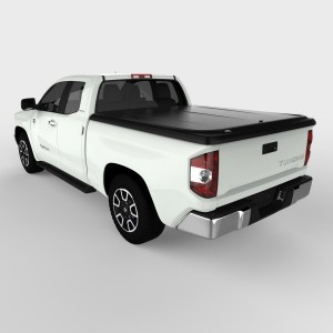 UnderCover Elite (UC4128): 2014-2015 Toyota Tundra 6.5′ Bed