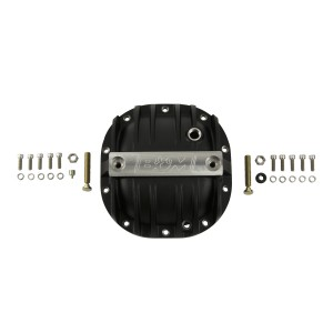 B&M (41297): Cast Aluminum Differential Cover Ford 8.8