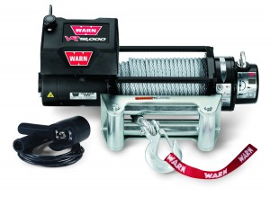 WARN (86260): VR12000 Entry-Level Winch