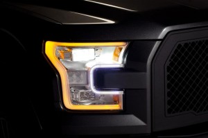Putco: DayLiner SwitchBack LED Accent Lighting
