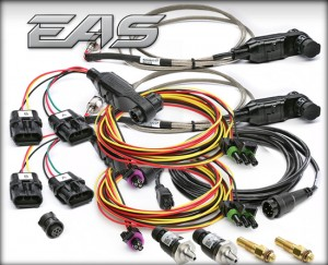 Edge Products (98618): EAS Data-Logging Kit