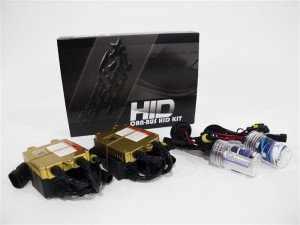 Race Sport: GEN4 HID Solve-All Solution CANBUS Conversion Kits