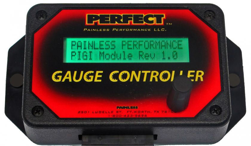 Painless Performance (60650): LS Gauge Controller
