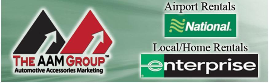 Enjoy Rental Car Savings with The AAM Group