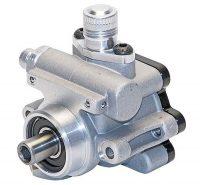 Flaming River Hi-Rev Performance Power Steering Pump for GM Type II