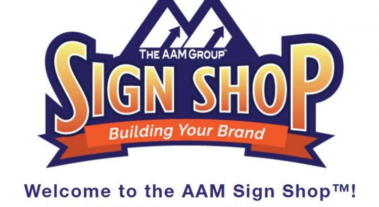 AAM Sign Shop
