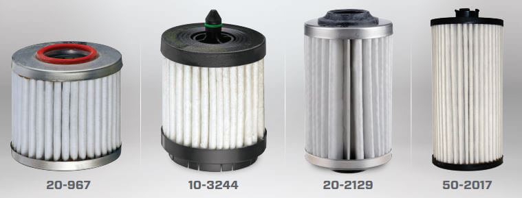 Royal Purple: Extended-Life Oil Filters