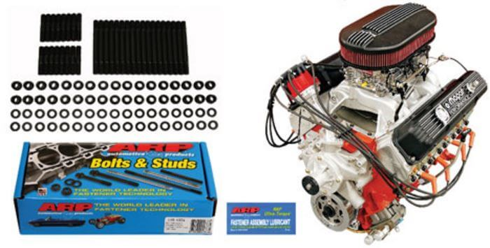 ARP: Pro Series Head Stud Kits for Big Block Chrysler