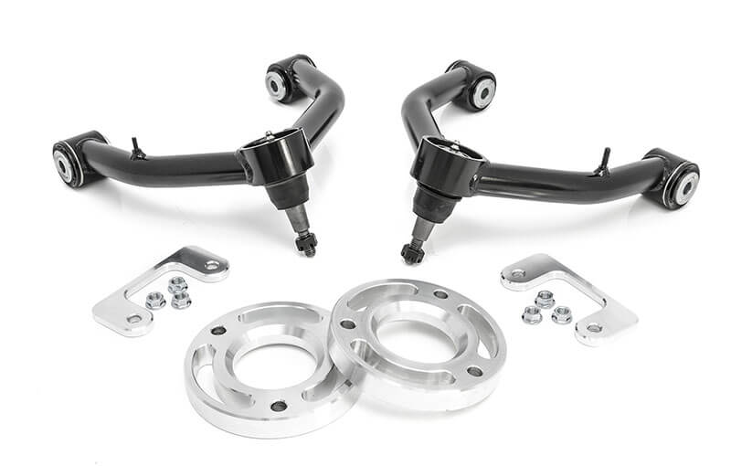 ReadyLIFT Control Arm Leveling Kit for 17-18 GM 1500 66-3086