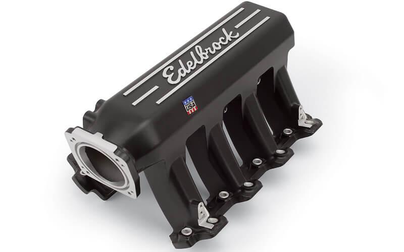 Edelbrock Pro-Flo XT Manifolds for Chevy 71403