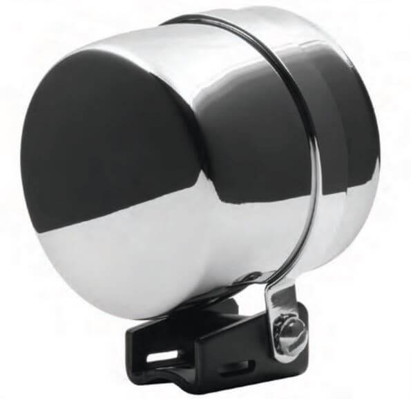 """AutoMeter: 3-1/8"""" Pedestal Mounting Cups"""