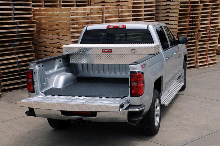 Dee Zee: Truck Bed Mats