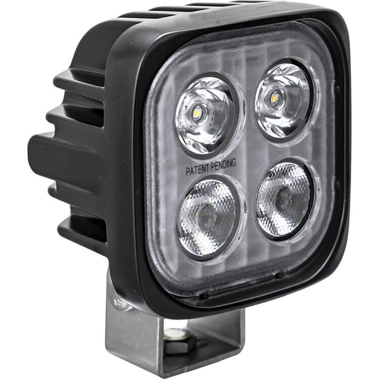 Vision X (9911649): Duralux Mini M4M Compact Driving/Fog Light