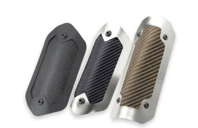 Design Engineering Inc.: Flexible Heat Shields