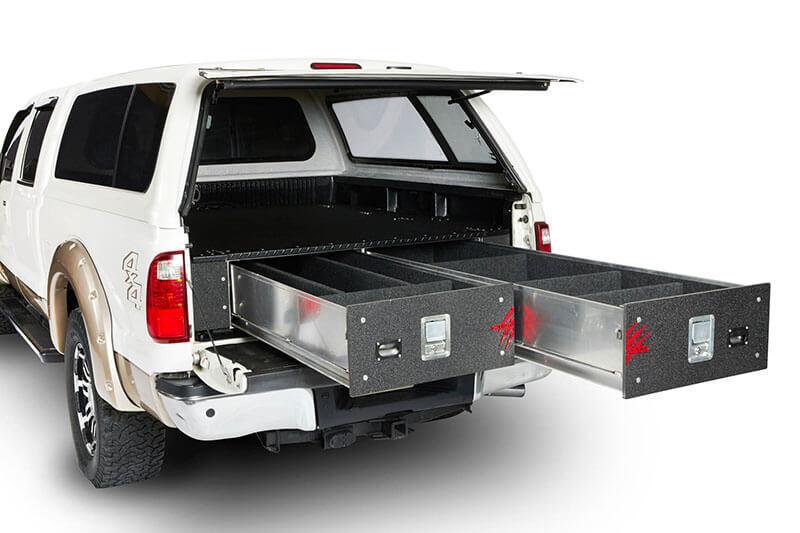 Cargo Ease: Cargo Lockers