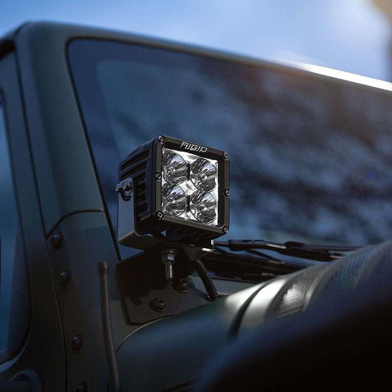 RIGID Industries: Radiance Pod XL